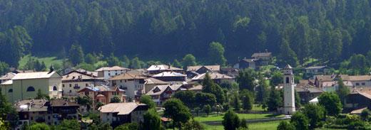 Don vacanze estive in val di non for Castel vasio