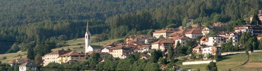 Malosco val di non vacanze in montagna regole for Castel vasio